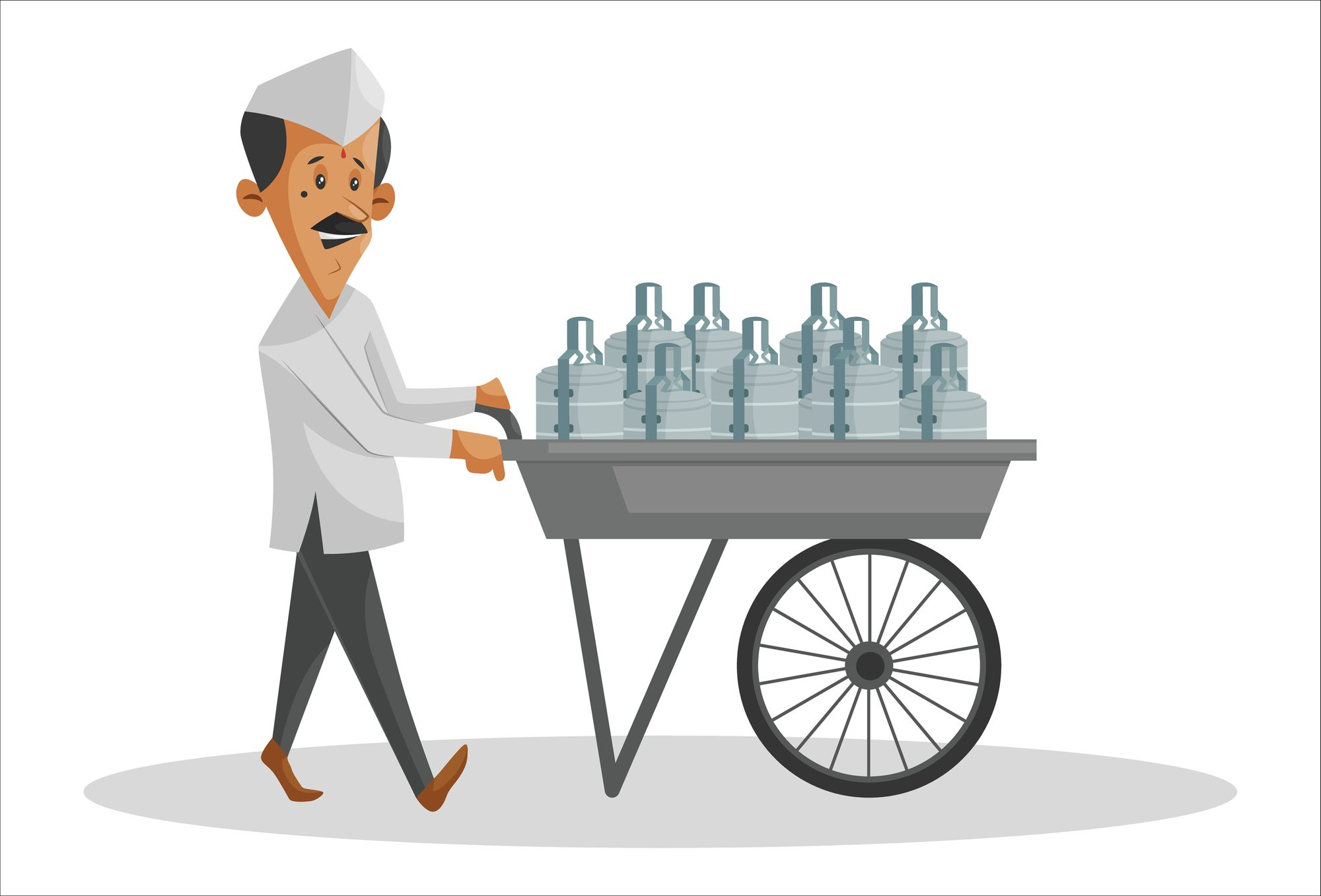 Business Ideas For Tiffin Service!