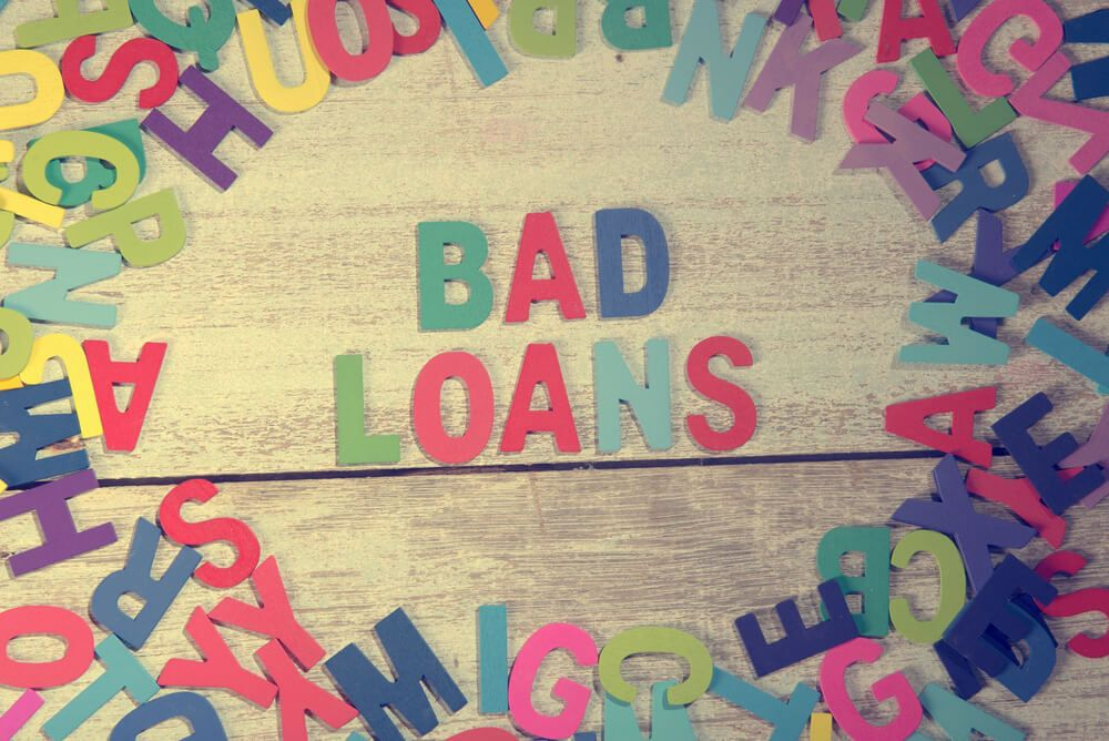 What Are Bad Loans?
