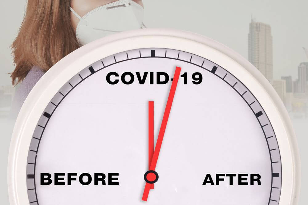 State Of Businesses Before And After The COVID-19 Pandemic