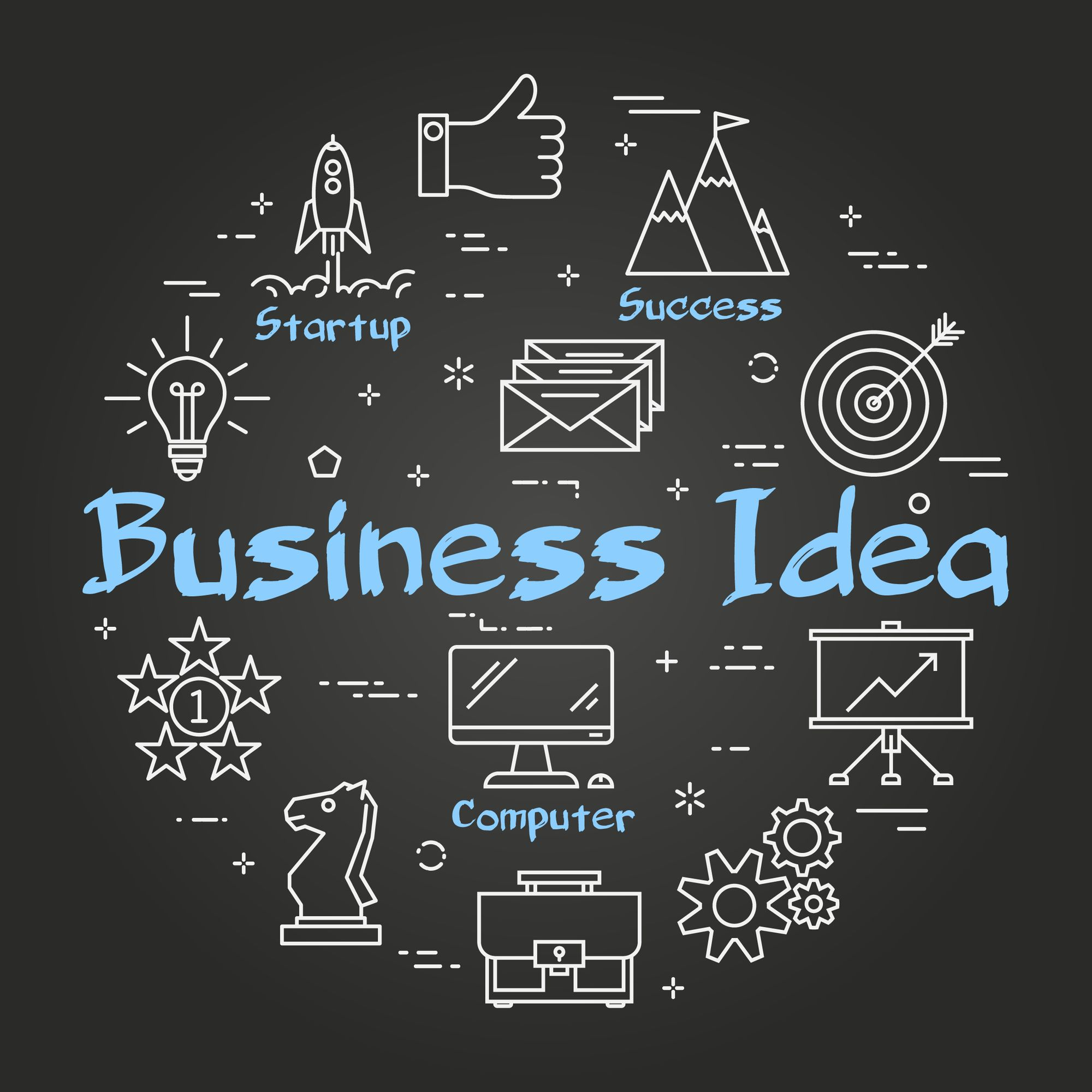 Top 10 Business Ideas to Start at an Early Age