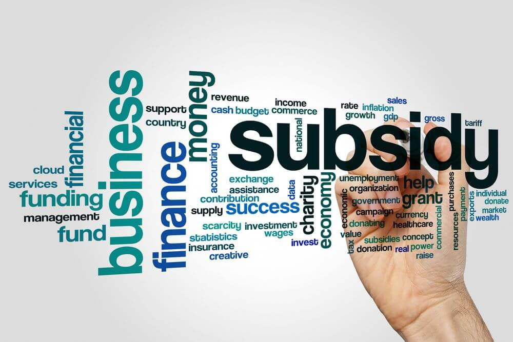All You Need to Know About Business Loan Subsidy