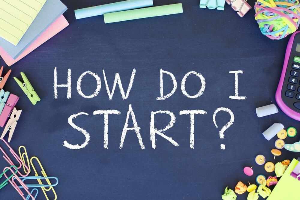 How To Start A Business From Scratch?