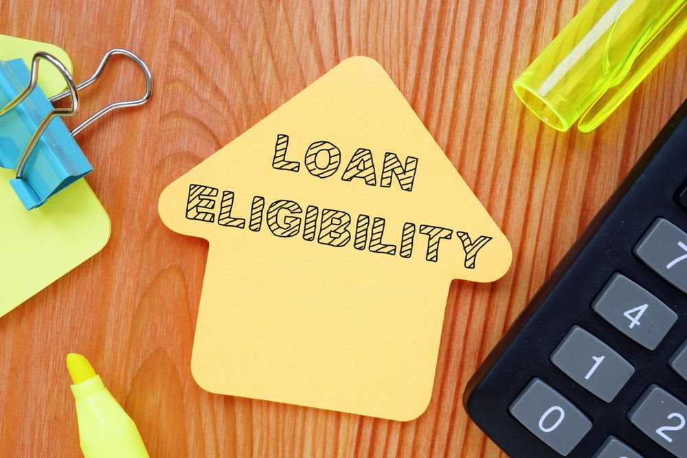Eligibility for Government Business Loans
