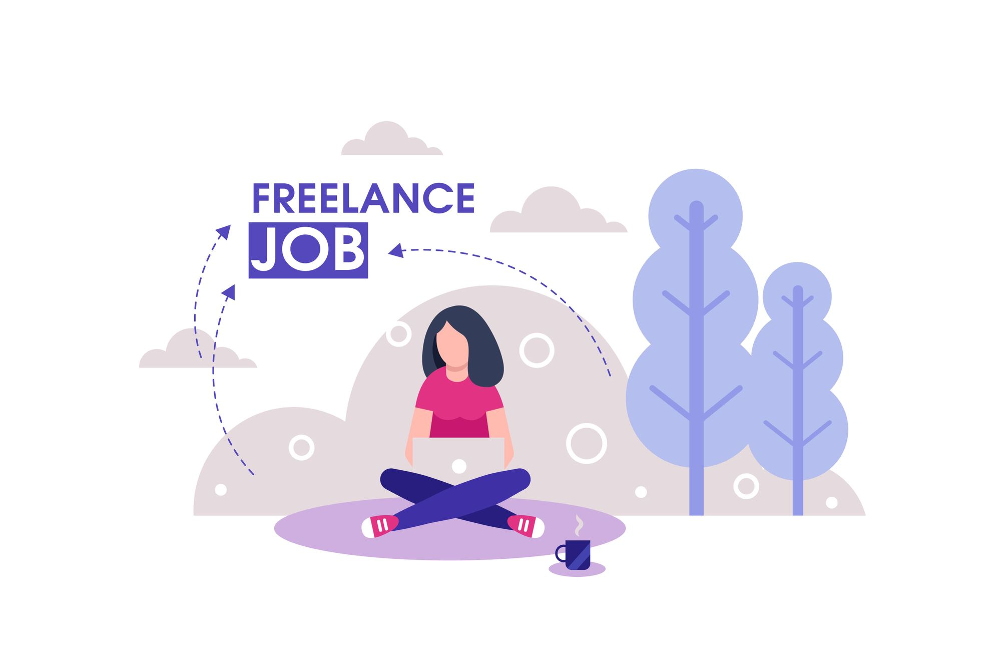 Freelancers 101: A Complete Guide To The Freelancing Industry!