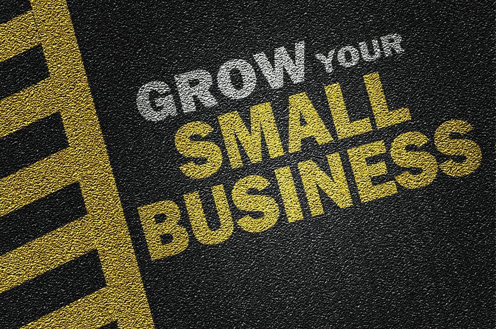 Grow Big From Your Small Business