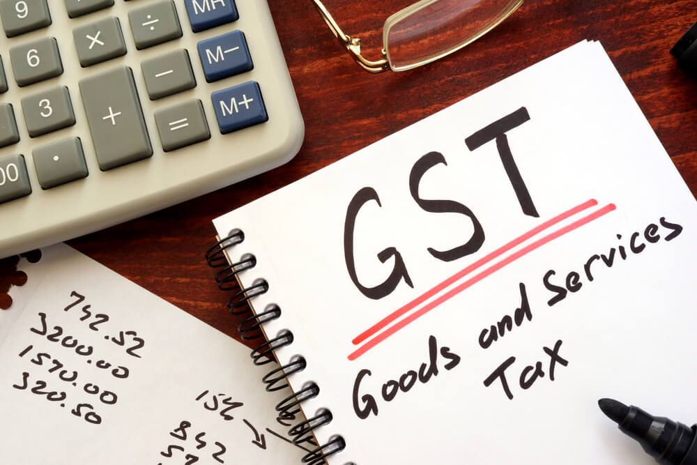 GSTN - Goods & Services Tax Network in India