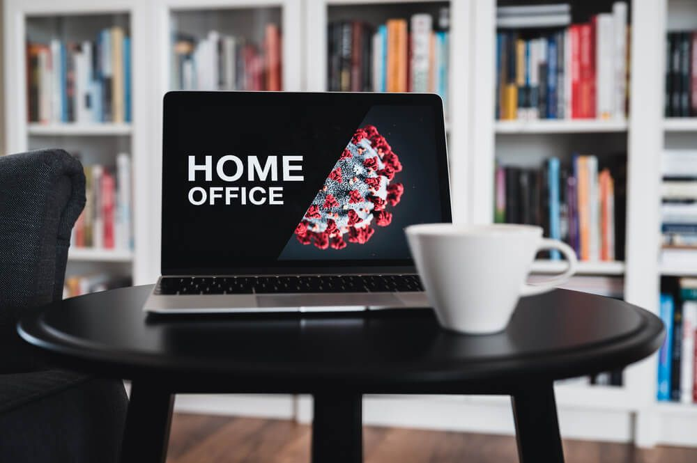 How to Build a Perfect Home Office?