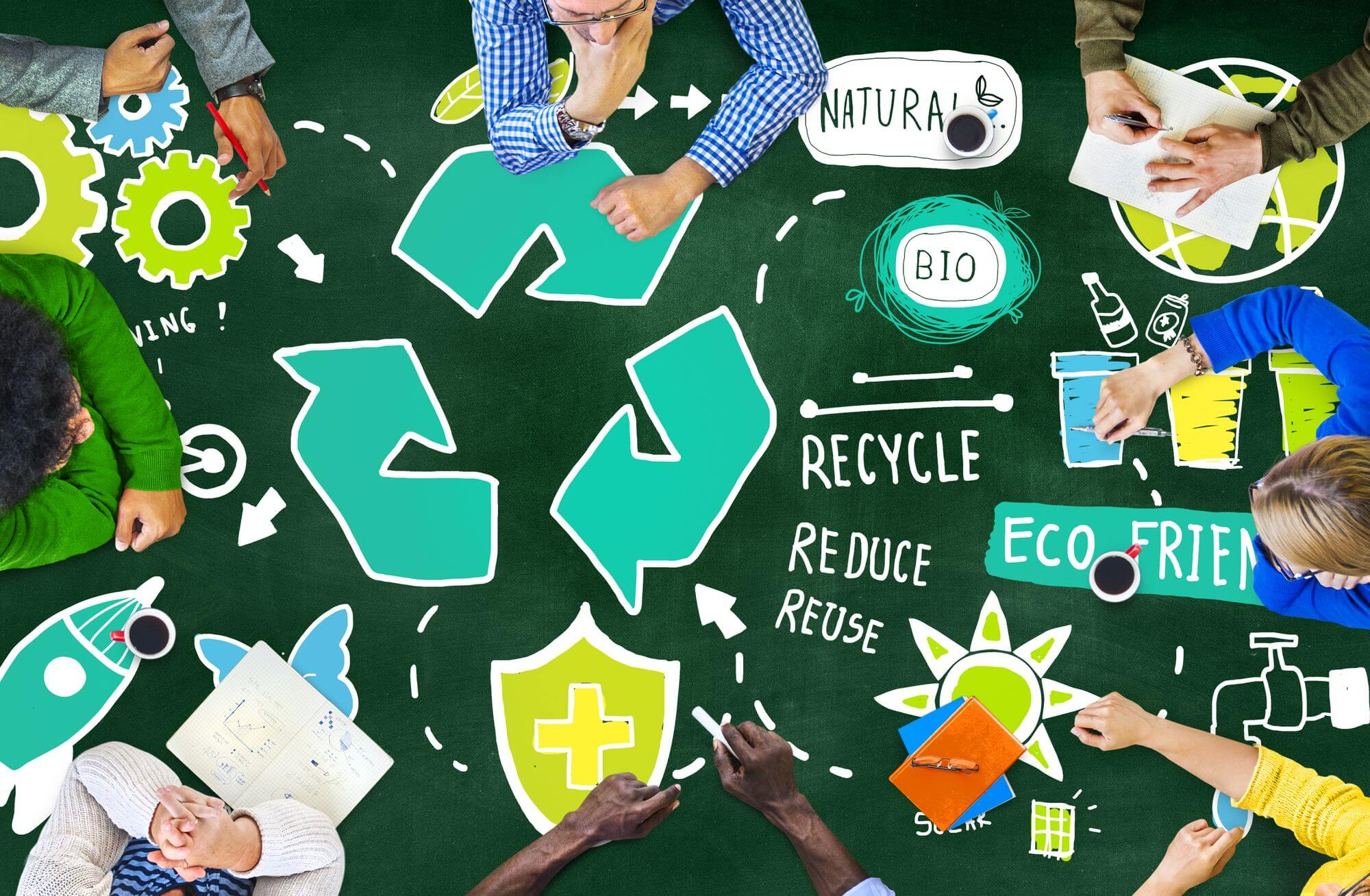 Is Recycling A Good Business Idea?