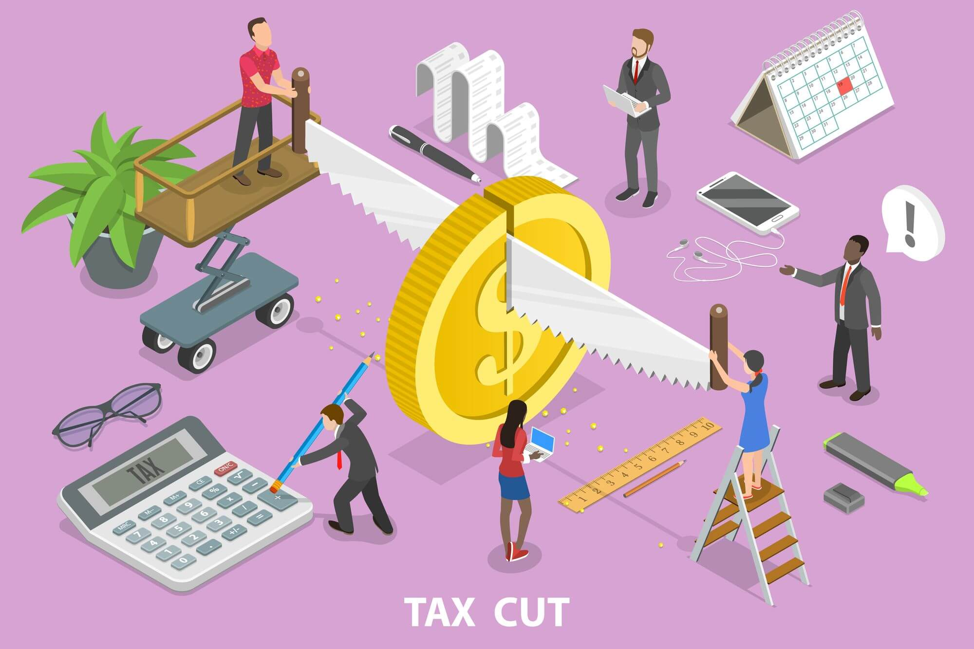 What Is Lower Tax Deduction Certificate?