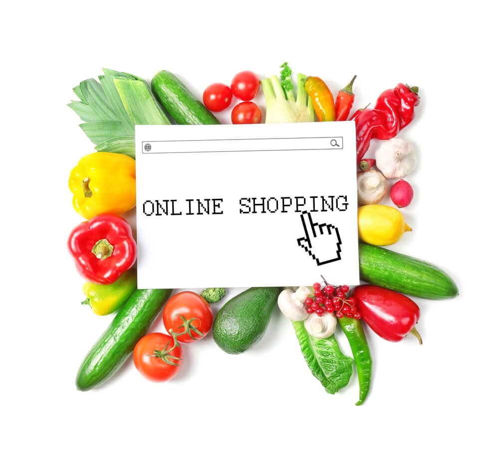 How To Start An Online Business Of Vegetables?