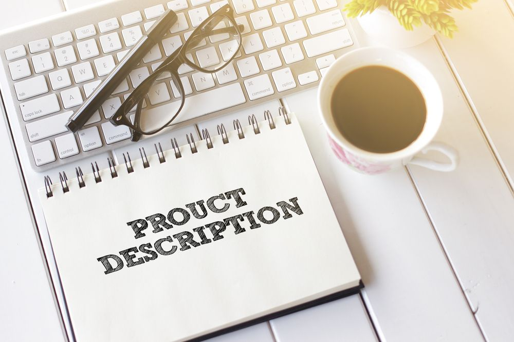 A Complete Guide To Write Detailed Product Descriptions!