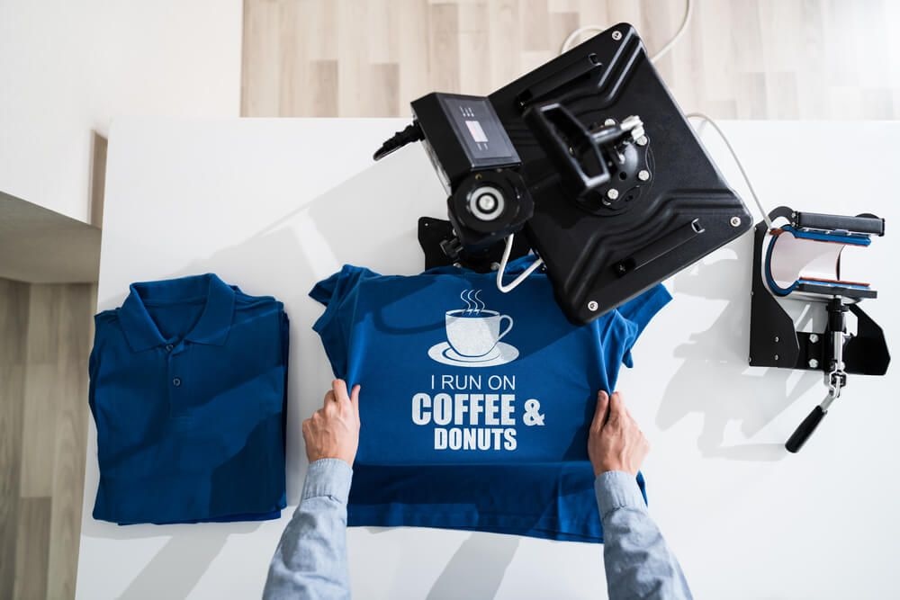 6 steps to help you start a T-shirt printing business in India