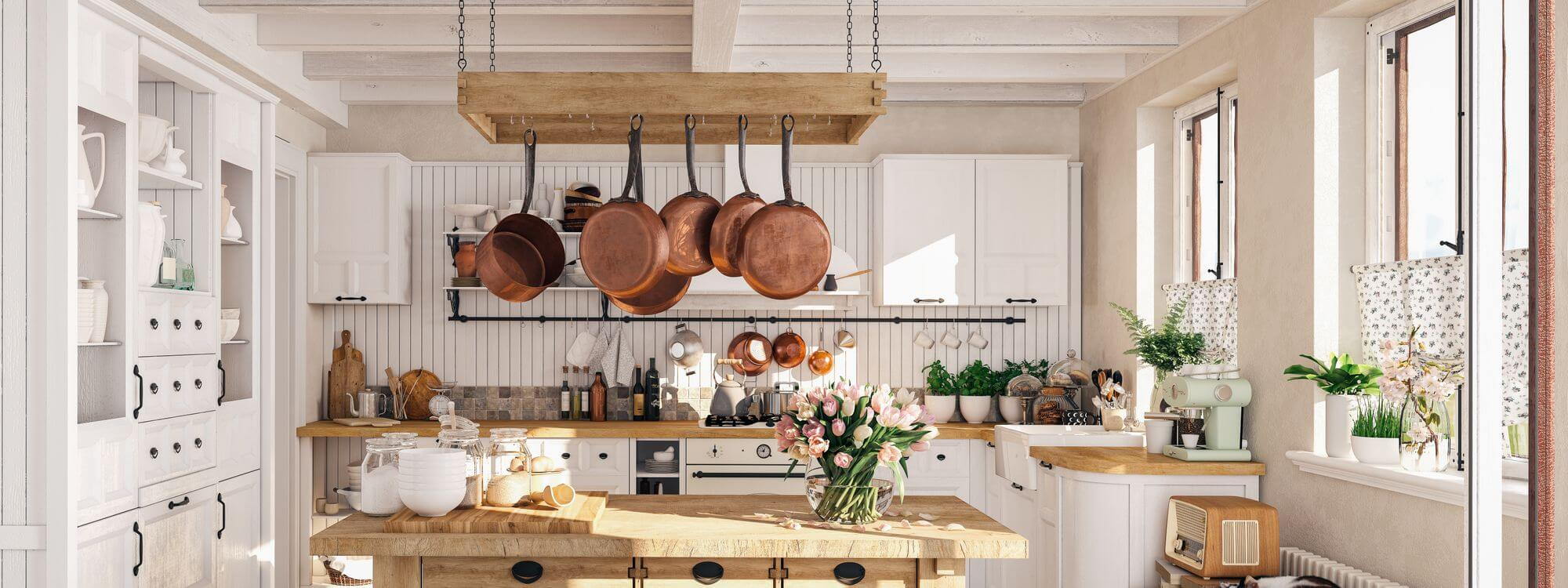 How To Turn Your Hobby Into An Income Generator: Explore The Business Of Home Kitchens!