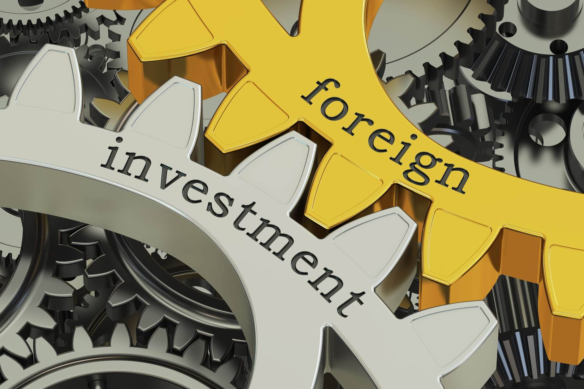 How Foreign Investments Are Holding Out Promises For Small Businesses And Startups?