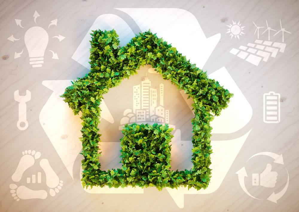 Sustainable Architecture Ideas That Can Improve Our Lives