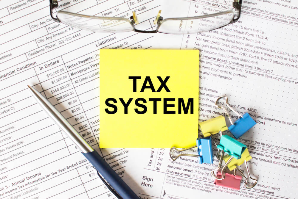 Tax system: India vs. Other Countries