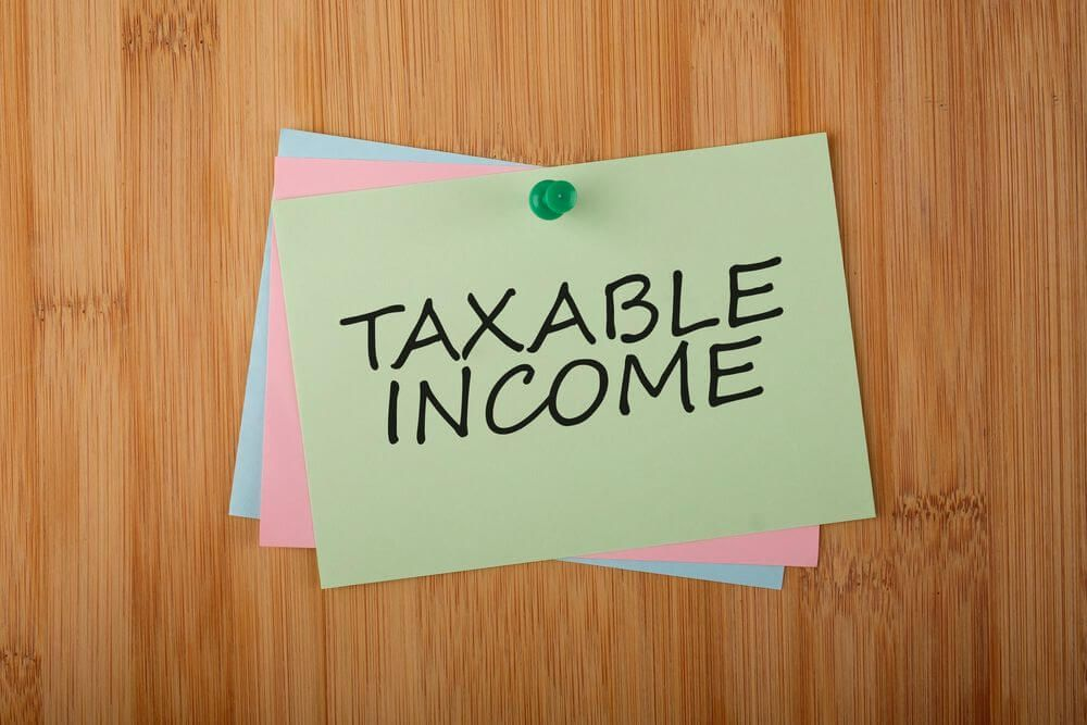 How To Reduce Your Taxable Income?