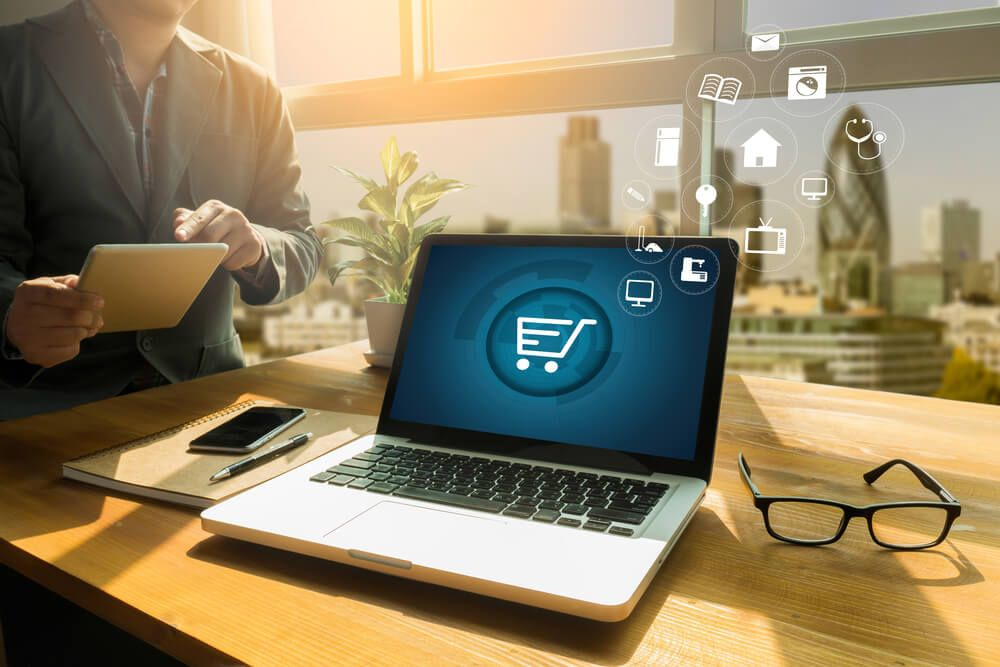 5 Profitable Ecommerce Business Ideas To Try In 2021.