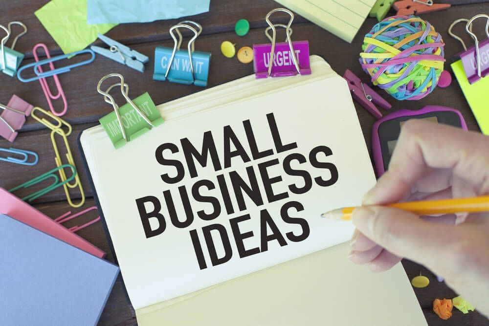 What Kind of Small Business Can I Do in A Rural Area?