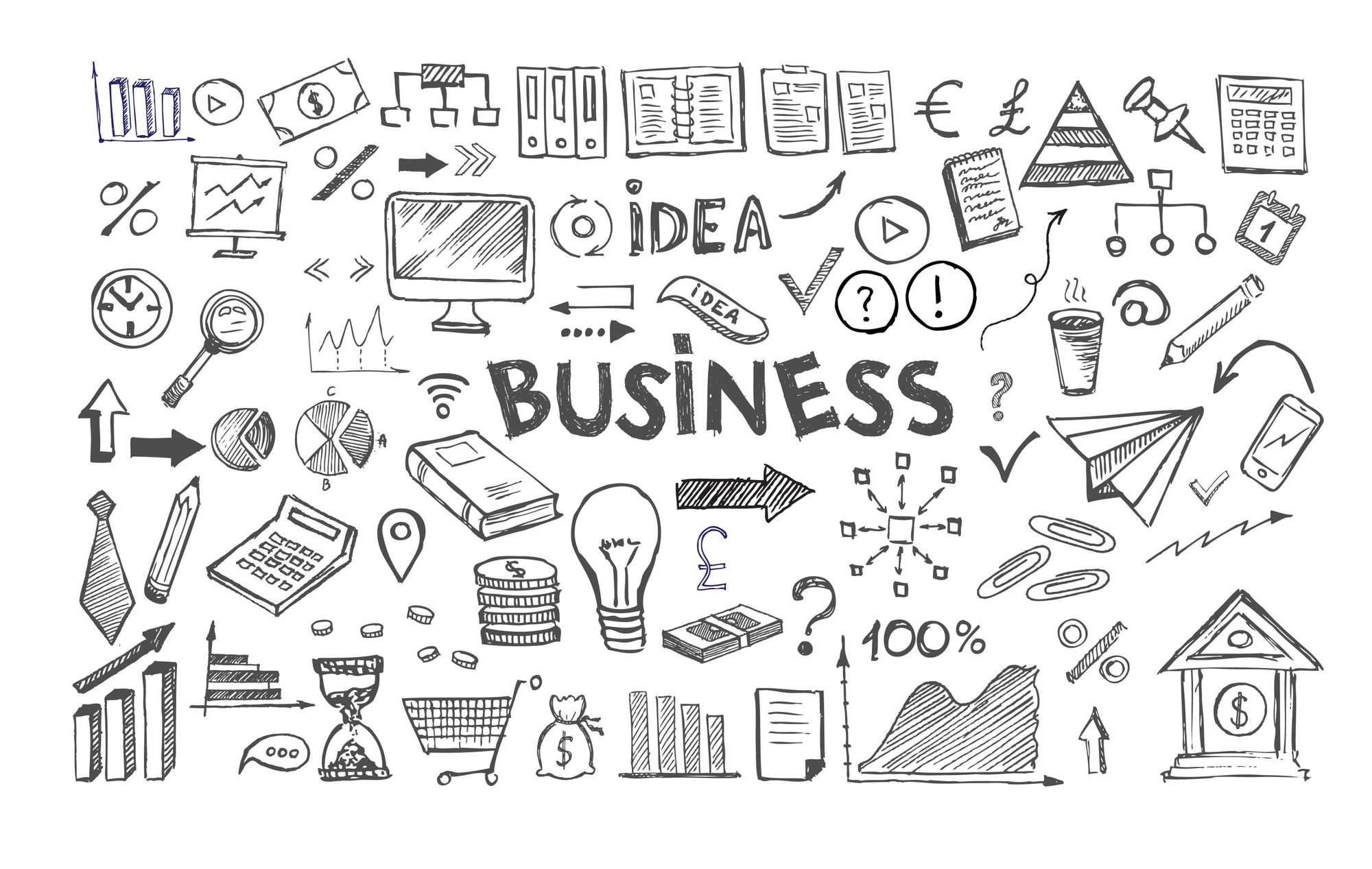 What Are the Business Ideas I Can Look at If I Am an MBA Graduate?