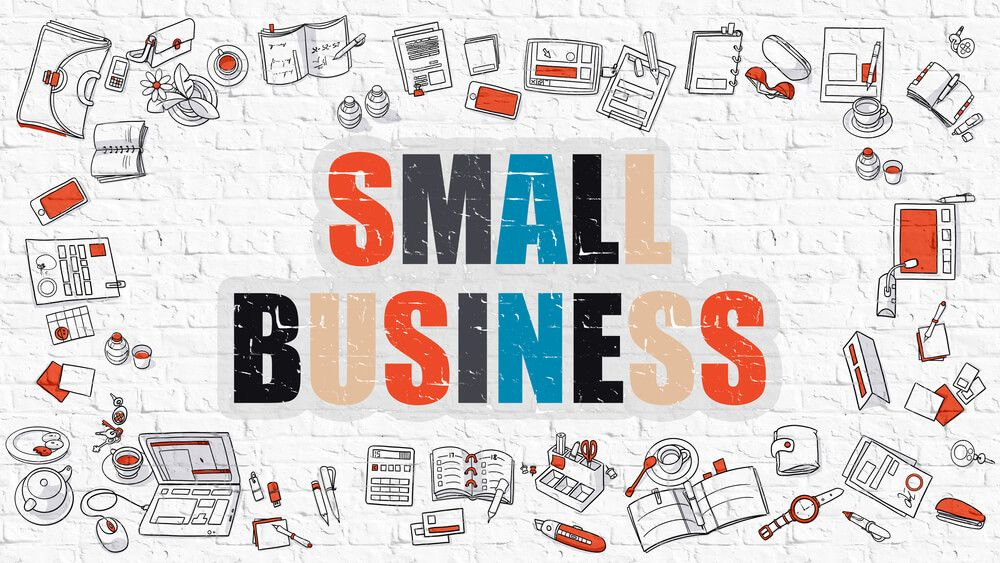 Why Do Most Small Businesses Stay Small?