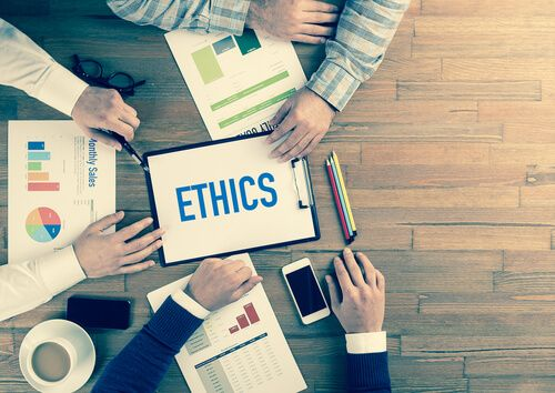 Business Ethics: A Philosophical Approach for Small Businesses