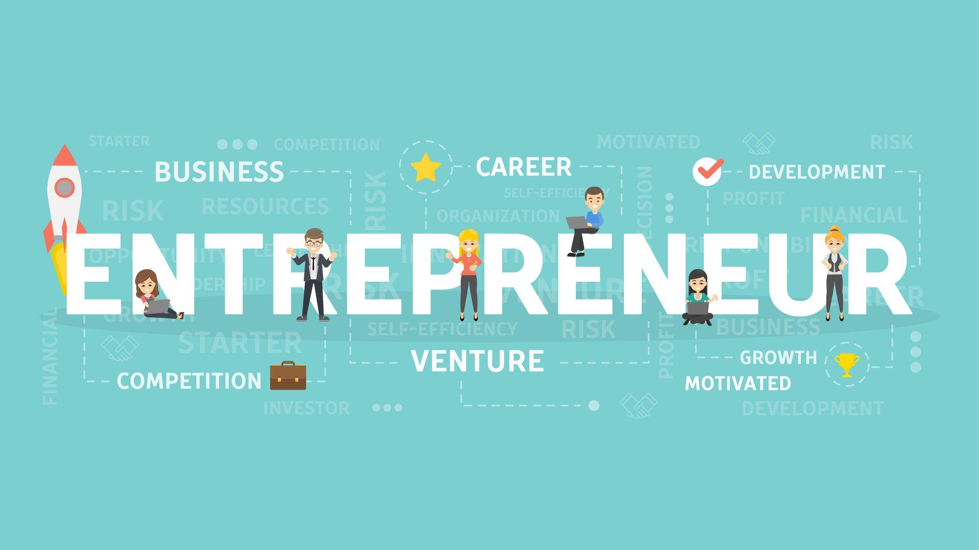 Mistakes to Avoid as an Entrepreneur