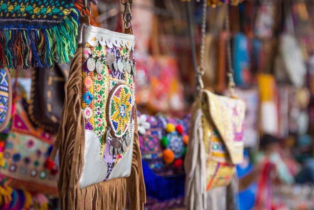Featured Market-4: Janpath, Delhi