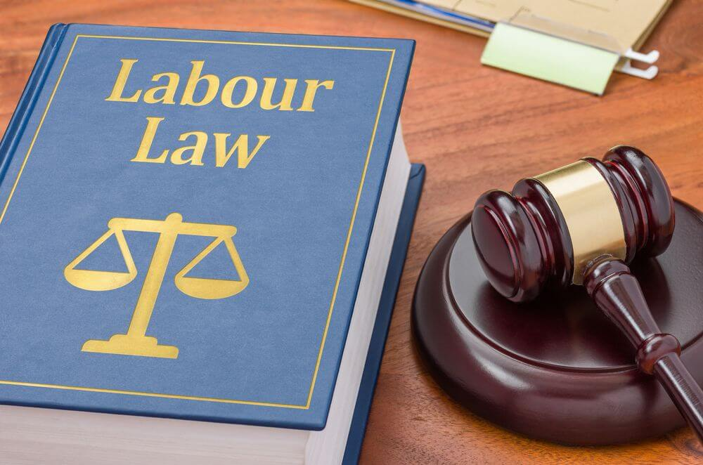 Labour Laws of India