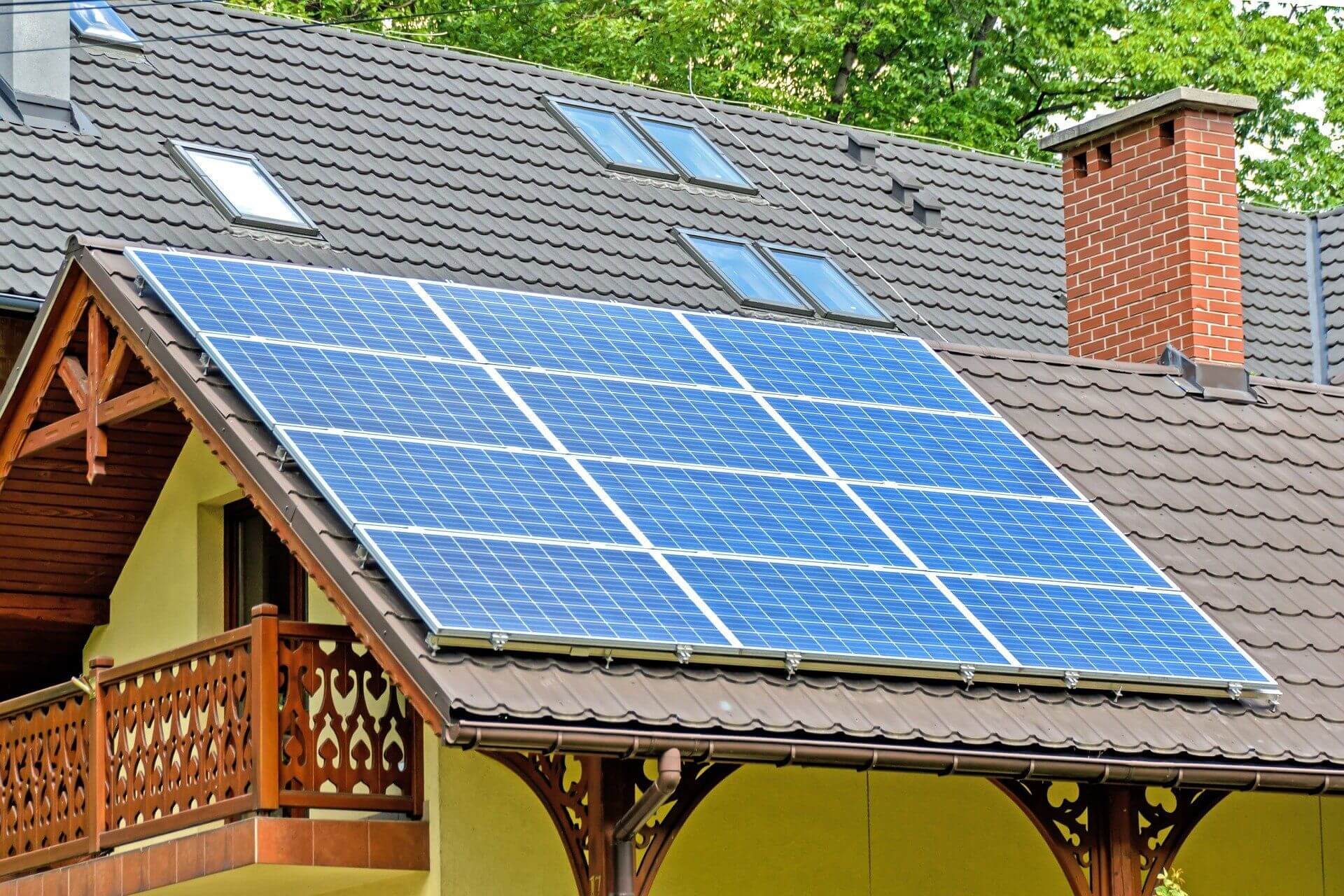 What Is The Purpose Of Using Solar Energy?