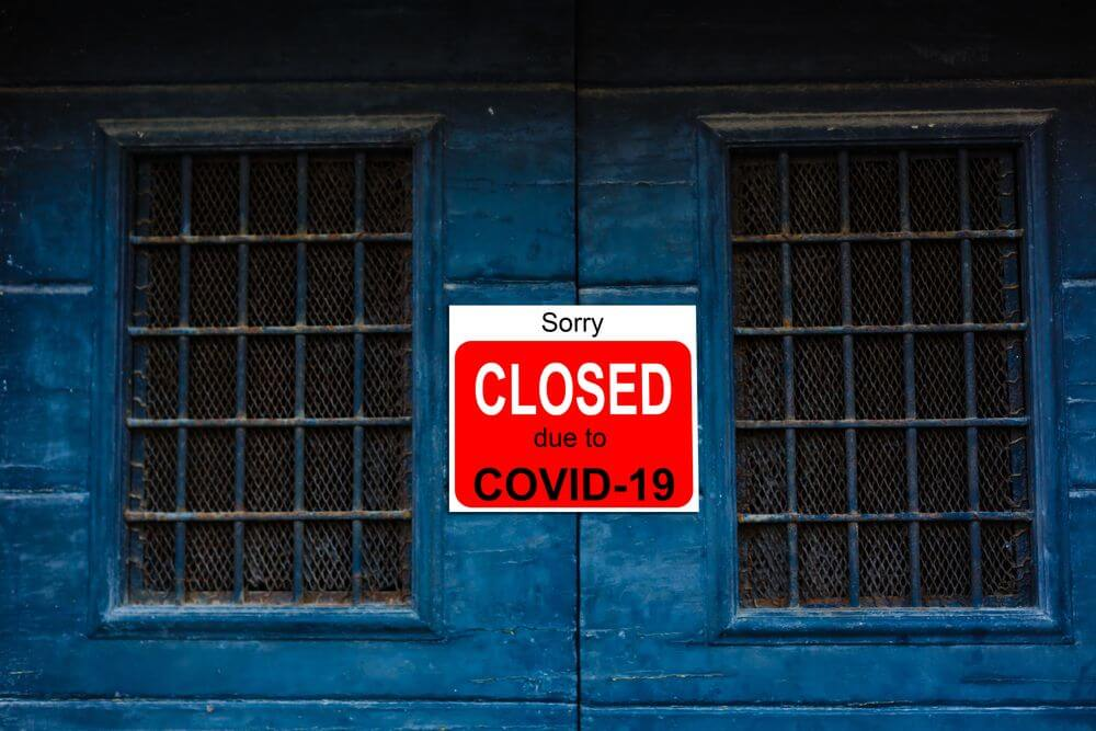 Tips for Businesses to Overcome the Covid Blues  - Revival Tips for Businesses