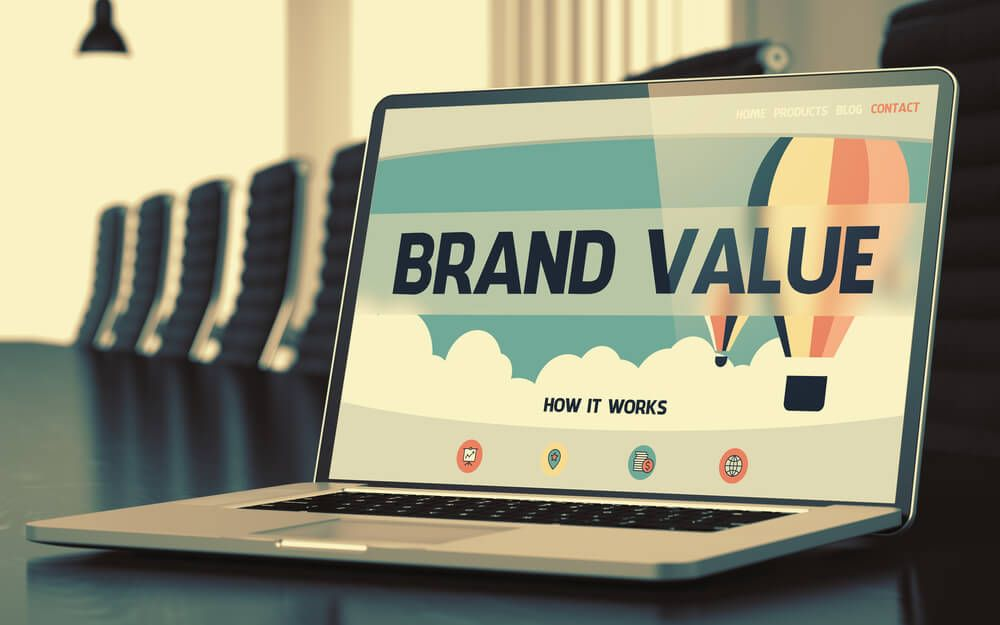 A Short Guide On How To Build Brand Value For A Business
