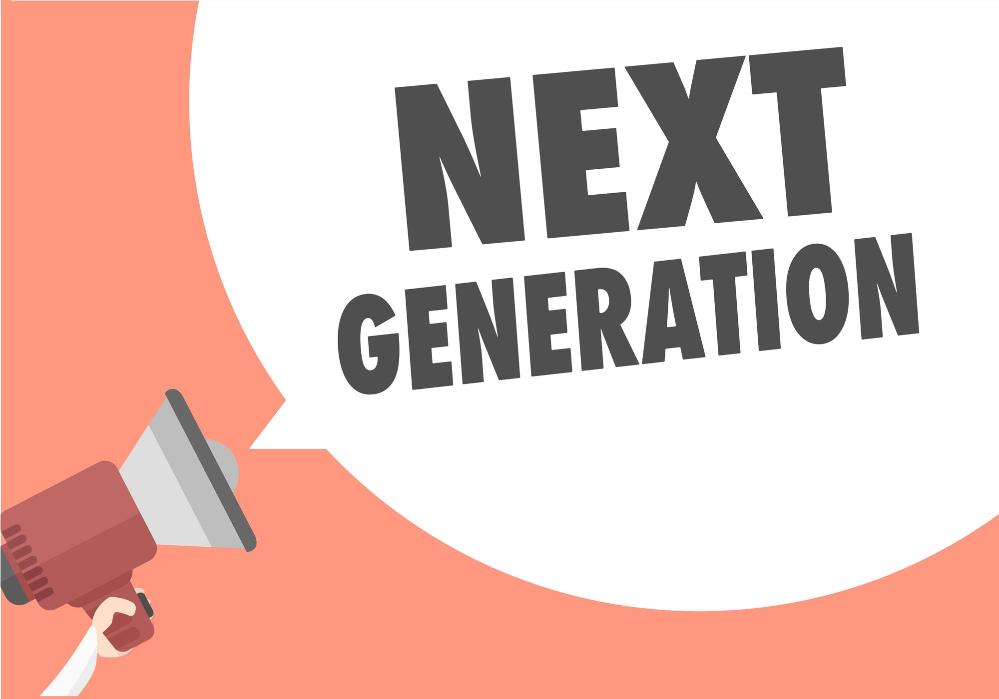 How to Move Your Small Business A Generation Ahead