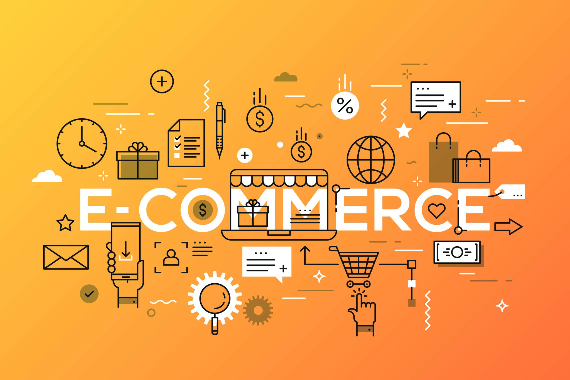 E-Commerce Tools Every Small Business Needs