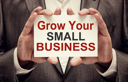How to grow a small business in 10 easy steps?