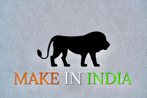 मेक इन इंडिया के तहत नौकरी व रोज़गार के अवसर कितने होंगे?