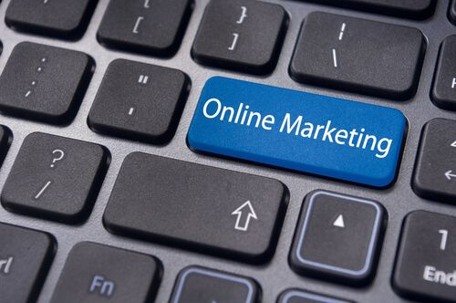 How to Start Your Own Online Marketing Business?