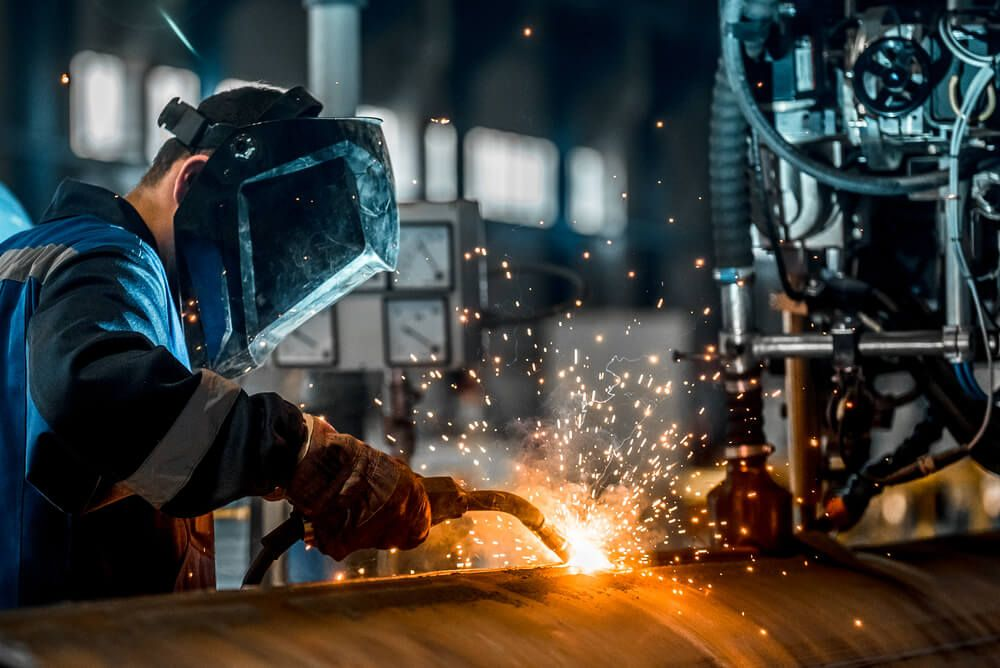 How to start a welding & fabrication business?