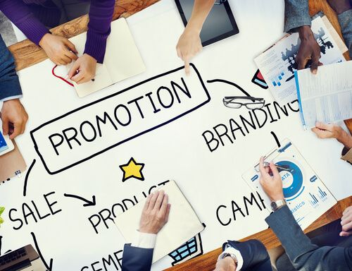 How to Promote a Small Business to a Community?