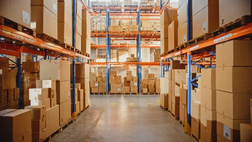 Retail and Wholesale Industry Overview