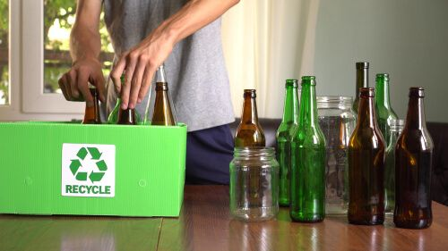 How to Make a Glass Recycling Business Plan?