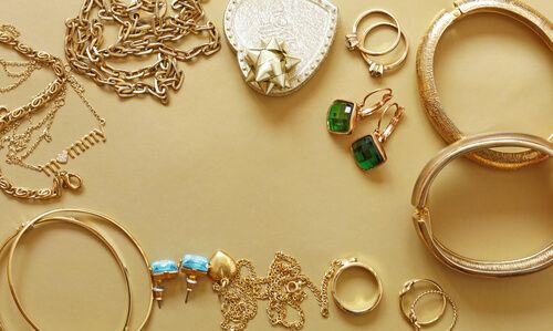 How to Start a Gold Jewellery Export Business?