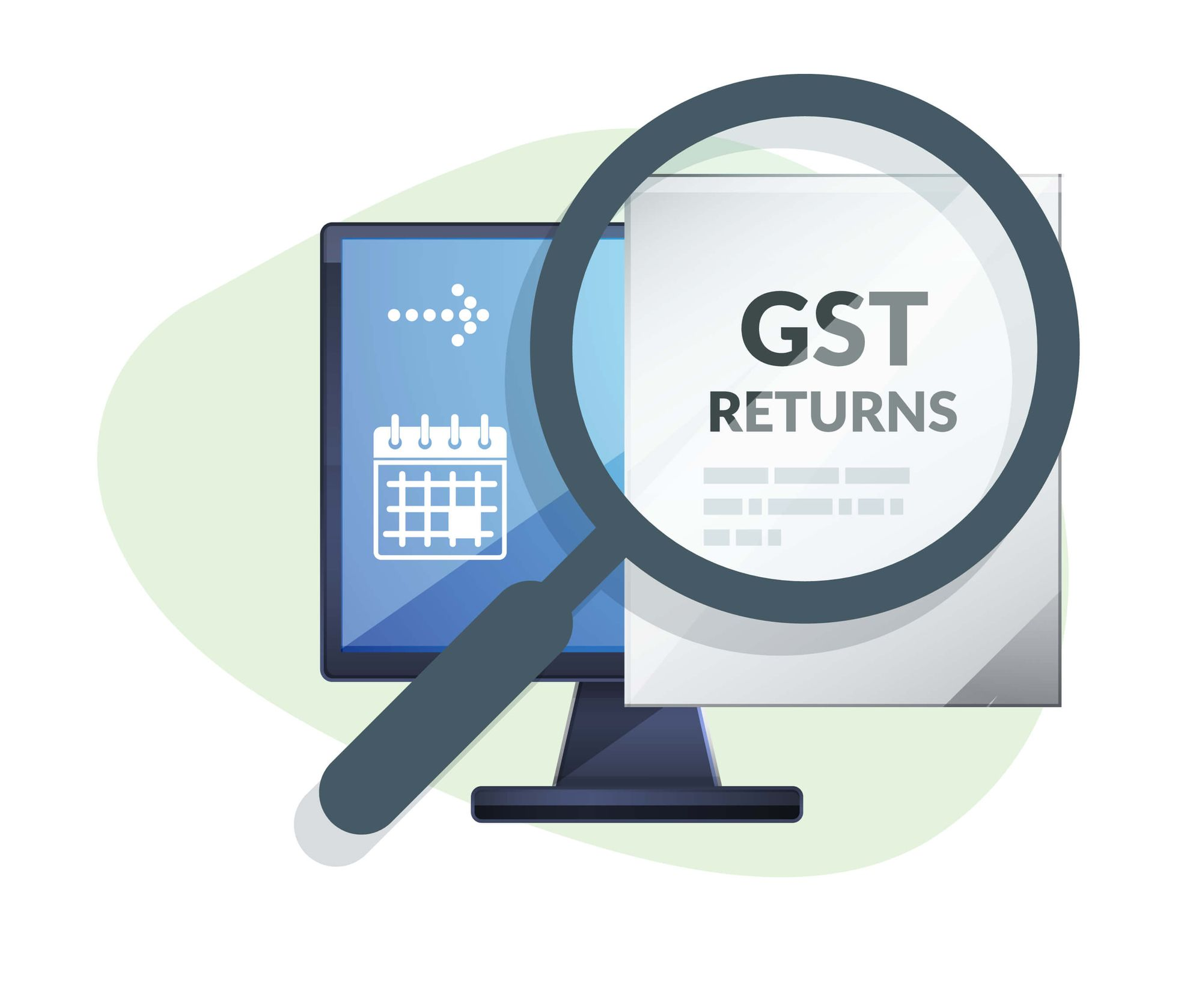 How to prepare GSTR-4 annual return for composition taxpayers using offline tools?