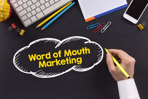 Market your Product without Spending a Time - Use Word of Mouth Publicity