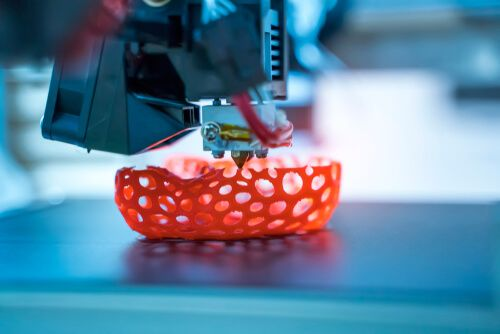 Make Money With A 3D Printing Business!