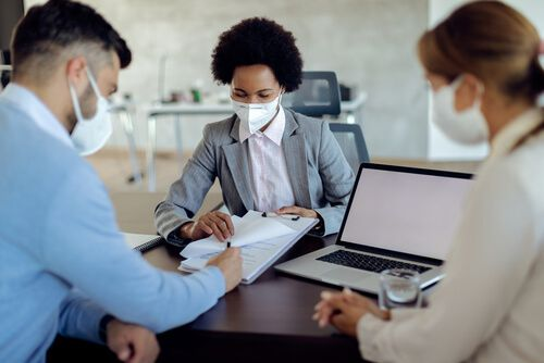 How To Do Dealings In Business During The Pandemic?