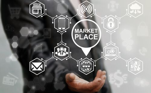 What is the Marketplace Business Model? How to Pick the Best One.