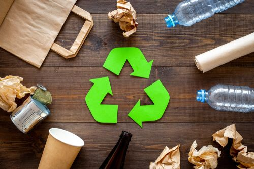 How to Start a Recycling Business with a Small Investment?