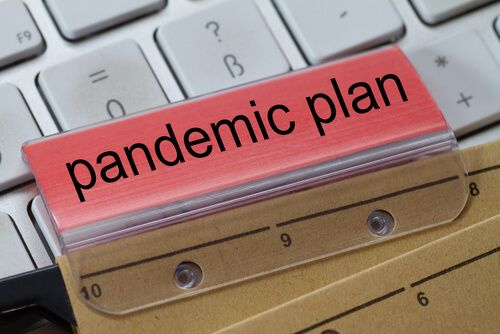 How to Ensure Sufficient Stock During this Pandemic in your Business?