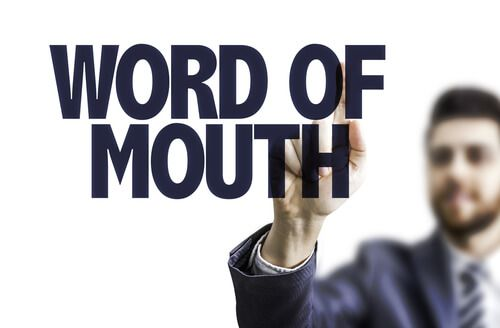How to Market your Small Business Using Word-of-Mouth Publicity?